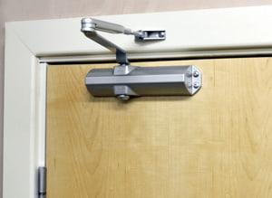 Standard-door-closer