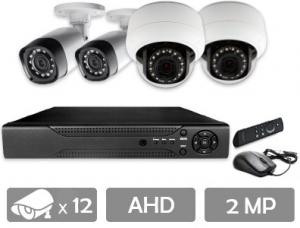 قیمت 12 دوربین 2 مگاپیکسل Vivok چین