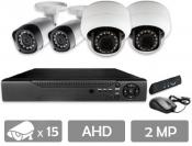 قیمت 15 دوربین 2 مگاپیکسل Vivok چین