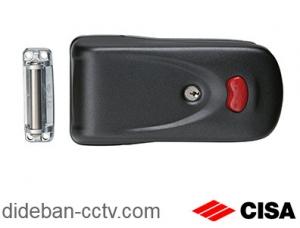 قفل برقی cisa ایتالیا