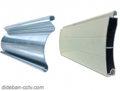مقایسه تیغه کرکره فولادی و آلومینیوم