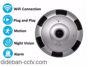 قیمت دوربین مدار بسته بی سیم سه بعدی