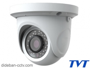دوربین مداربسته TVT مدل TD-7524AE2